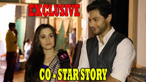 mishal raheja sanjeeda sheikh interview the co star story mishal raheja sanjeeda sheikh interview the co star story ishq ka rang safed