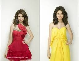 Selena-Gomez dans mode