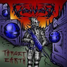 <b>Voivod</b> - <b>Target Earth</b> - Reviews - Encyclopaedia Metallum: The ...