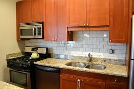 Kitchen Backsplash Elegant Kitchen Backsplash Glass Tiles Ceramic Wood Tile
