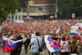 Image result for slovakia people