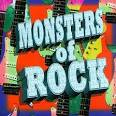 Download Rock Presents: Classic Rock and Guitar Licks, Vol. 1 album by Monsters of Rock