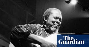 <b>Terry Callier</b> obituary | Music | The Guardian