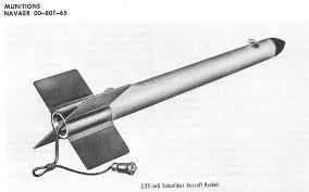 <b>2.25</b>-<b>Inch</b> Sub-Caliber Aircraft Rocket - Wikipedia