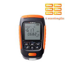 2020 Mini 4 in1 <b>Multifunction</b> Optical Power Meter Visual Fault ...