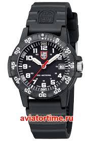 Швейцарские наручные <b>мужские часы LUMINOX XS.0301.L</b> ...