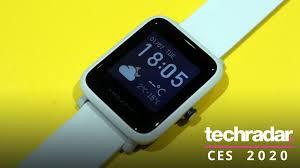 Hands on: <b>Amazfit Bip S</b> review | TechRadar