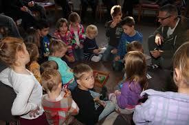 Bildergebnis für gottesdienst für kleine leute