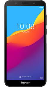 Купить Смартфон Honor 7S Чёрный по выгодной цене в Санкт ...
