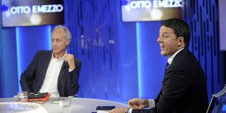 Travaglio - Renzi