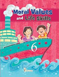 penisula moral values life skills 6
