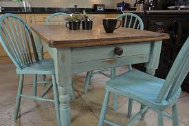 Shabby Chic Dining Room Table Chunky Wood Dining Room Table Big Chunky Dining Room Tables Oak