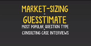 How to Approach Market Sizing Questions on Case Interviews   YouTube Business Insider         Research Methodology Total market size