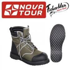 <b>Забродные ботинки NovaTour</b>