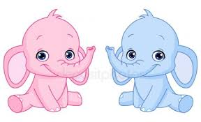 ᐈ <b>Cartoon</b> of baby stock animated, Royalty Free <b>baby elephant</b> ...