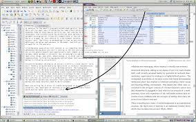 ucc epu writing your thesis stuff you need to get started screenshot of jabref adding a citation to a latex document