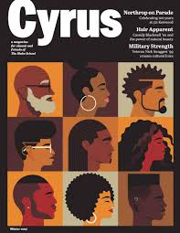 Cyrus Winter 2017 (Issue 5) by The Blake School - issuu