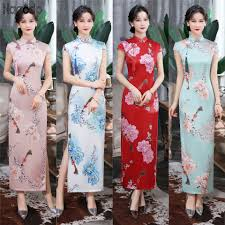 <b>Nagodo</b> Chinese Evening Dress 2020 Retro Improved Tassel ...