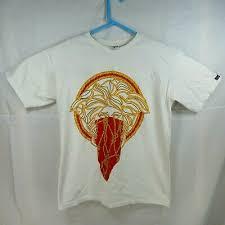 <b>Crooks</b> and <b>Castles</b> Medusa <b>футболка</b> редкий цвет способ, белый ...