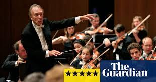 <b>Bruckner</b>: Symphony No 9 review – <b>Claudio Abbado's</b> great last ...