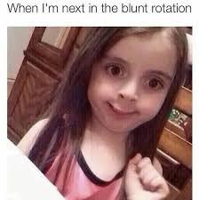Memes Vault Little Girl Memes Face via Relatably.com