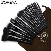 brush set <b>zoreya</b>