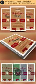 retro christmas party invitation template by godserv graphicriver retro christmas party invitation template holidays events