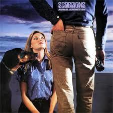 <b>Animal Magnetism</b> (<b>Scorpions</b> album) - Wikipedia