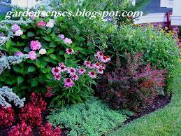 Small Picture Contemporary Flower Garden Design Designs Throughout