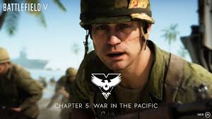 <b>Battlefield</b> V – War in the Pacific Official Trailer - YouTube