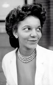17 best ideas about howard university debbie allen gloria hixon zoology teacher at howard university in 1946