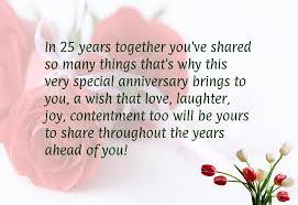 Silver Anniversary Quotes. QuotesGram