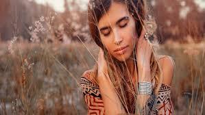 Elina Zolotareva's Wild <b>Bohemian Style</b> | <b>Creative</b> blog by Adobe