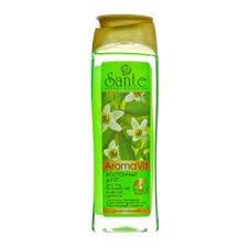 "<b>Гель для душа</b> Sante Восточный <b>Дуэт</b> ""Зеленый чай и цветок ..."