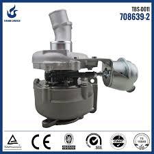 China Turbocharger <b>GT1749V 708639</b> 7701472775 7701473526 ...