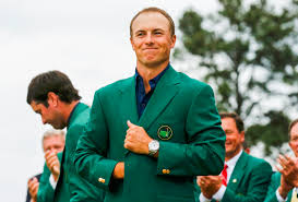 Image result for winners of masters in green jacket