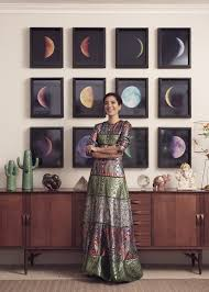 at home noor fares combines sophistication a personal touch at home noor fares combines sophistication a personal touch w magazine