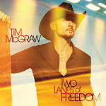 Two Lanes of Freedom album by Tim McGraw