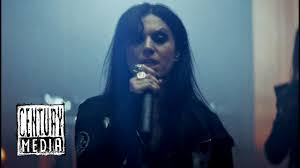 LACUNA <b>COIL</b> - Layers Of Time (OFFICIAL VIDEO) - YouTube