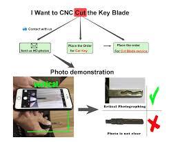 <b>jingyuqin Smart Remote</b> Key Fob 4 Button 433MHz ID46 Chip For ...