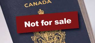 Revoking Canadian Citizenship: Beware if you didn't disclose your past