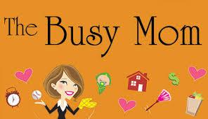 Bildresultat för busy mom