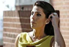 In the phone call to authorities, Jill Kelley, the unofficial social ambassador for some of the military's top brass, cited her status as an ... - jill_kelley_295