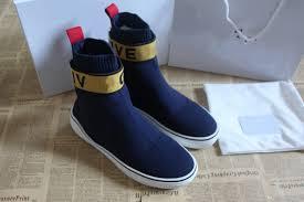 New <b>Fashion</b> man дизайнер трикотажные середины кроссовки ...