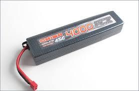 Купить <b>Аккумулятор Team Orion Carbon</b> FLX Li-pol 4000mAh, 45c ...