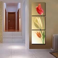 <b>Canvas</b> Pictures <b>Wall</b> Art <b>HD Prints</b> Still Life Poster Frame 3 Pieces ...
