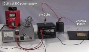 20kv dc power supply homemade diy using flyback built in diodes the high voltage power supply setup powering the jacob s ladder