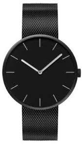 <b>Часы</b> кварцевые <b>Xiaomi Twenty Seventeen</b> Technology Black ...
