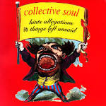 Hints, Allegations & Things Left Unsaid album by Collective Soul