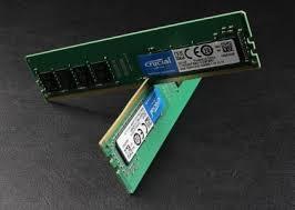 Первый взгляд на <b>модули памяти Crucial DDR4</b>-2133 8 ГБ ...